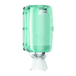 (M1) 658000 Tork belsőmagos tekercses henger kéztörlő adagoló mini