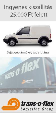 TransOflex kiszállítás