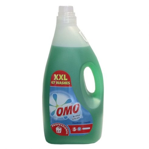 OMO Prof. Active Clean (5 l)