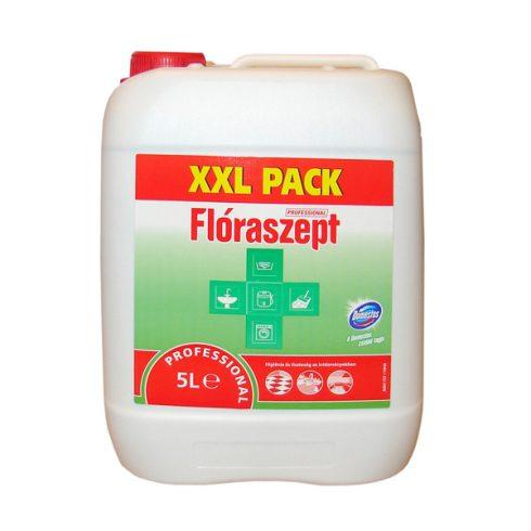 Flóraszept-Tisztító-és fertőtlenítőszer (5 l)