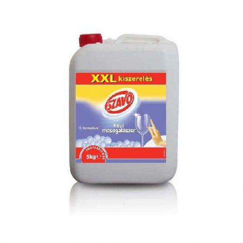 Szavo Professional kézi mosogatószer (5 l)