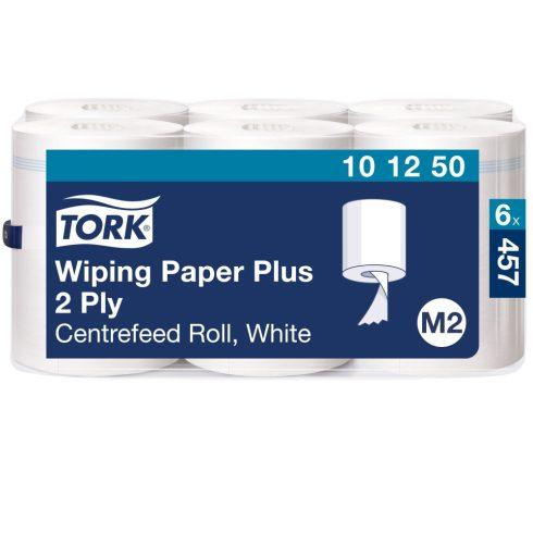 M2 101250 Tork belsőmagos törlőpapír plusz belsőmagos 420 tekercses kéztörlő papírtörlő