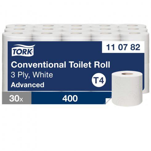 T4 110782 Tork kistekercses toalettpapír toalett wc papír