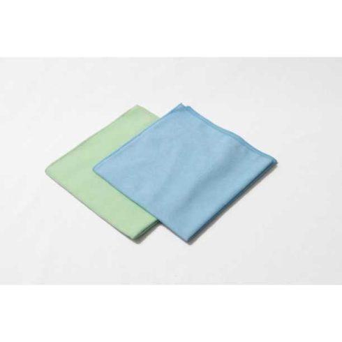 Optikai mikroszálas törlőkendő ESD Kék