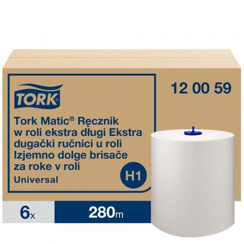 H1 120059 Tork Matic tekercses kéztörlő papírtörlő Régi cikkszám: 290059