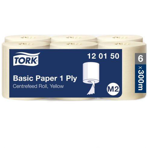 M2 120150 Tork általános felhasználású belsőmagos tekercses kéztörlő papírtörlő 310 Régi cikkszám: 120148