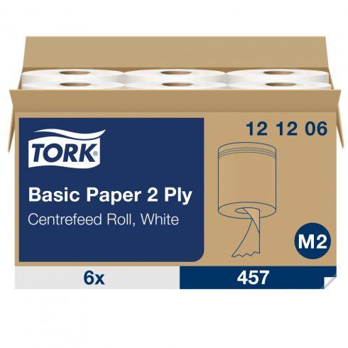 M2 121206 Tork belsőmagos általános felhasználású belsőmagos tekercses kéztörlő papírtörlő