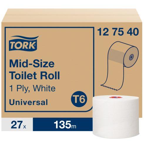 T6 127540 Tork Mid-size toalettpapír