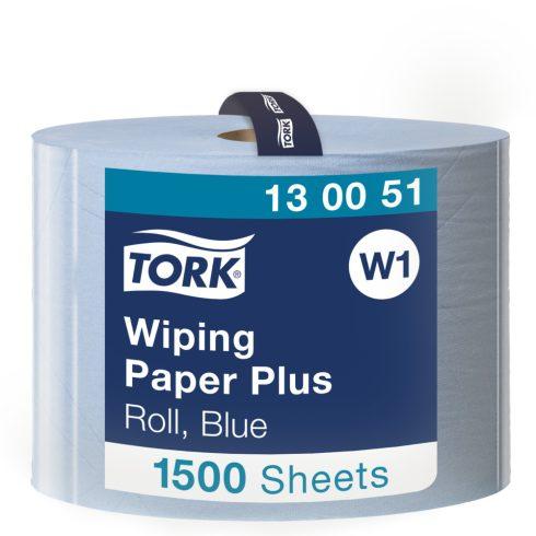 W1 130051 Tork törlőpapír plusz tekercses törlőpapír 420 ipari papírtörlő