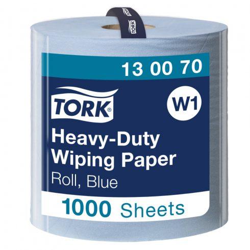 W1 130070 Tork nagy teljesítményű törlőpapír tekercses 430 ipari papírtörlő