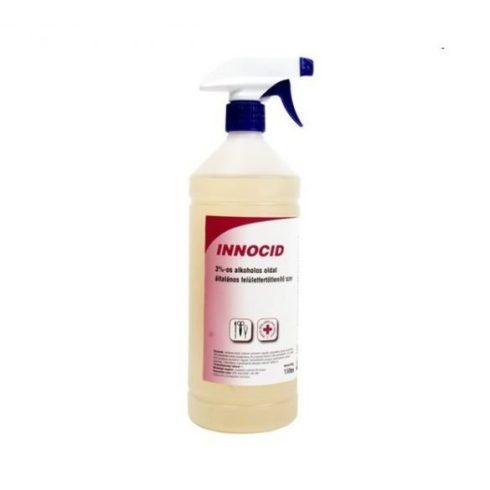 13057 InnoCid műszer- eszköz- és felületfertőtlenítő oldat 3% (0,5L)