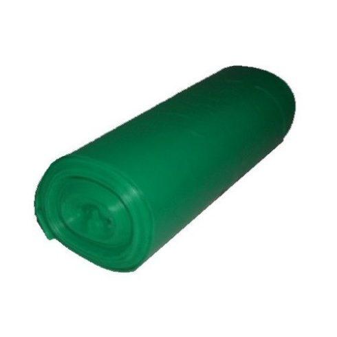13525 Szemetes zsák 135L -szemeteszsák 135 literes- zöld