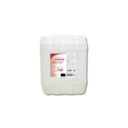 14044 Innofluid Acid-SX  Vízkő- és rozsdaoldó (5L)