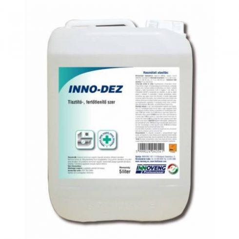 14054 Inno-Dez 2%-os alkoholos oldat (5L)