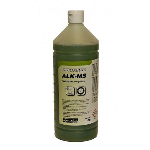 15066 Innofluid ALK-MS általános nagyhatású mosogatószer (1L)
