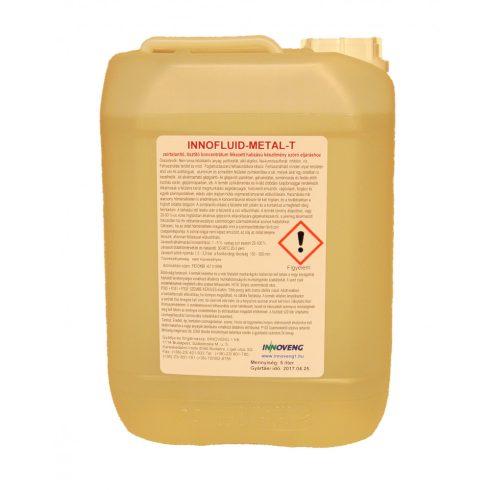 15112 Innofluid Metal T  általános ipari zsírtalanító-, tisztítószer (20L)