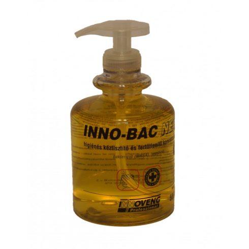 16017 Inno-Bac New fertőtlenítő folyékony szappan (0,5L)