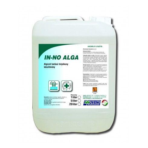 19064 Innofluid In-No Alga Koncentrált algagátlószer (5L)