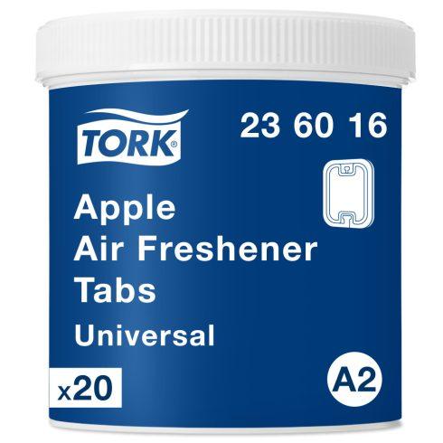 (A2) 236016 Tork Universal illatosító gumilap