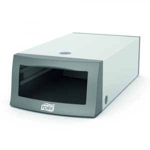 N1 271600 Tork Counterfold pultra helyezhető szalvétaadagoló