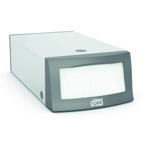 (N1) 271600 Tork Counterfold pultra helyezhető szalvétaadagoló