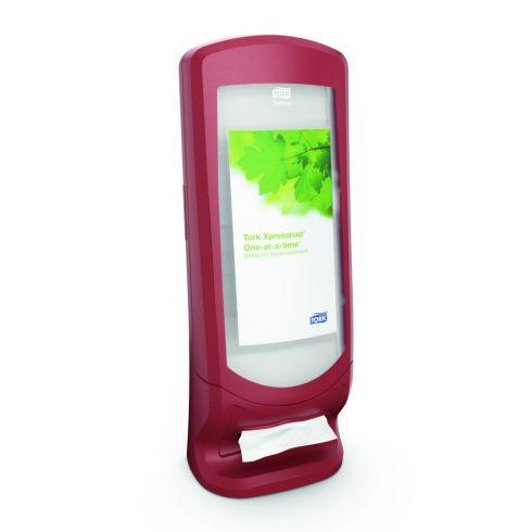 N4 272212 Tork Xpressnap® nagy kapacitású szalvétaadagoló