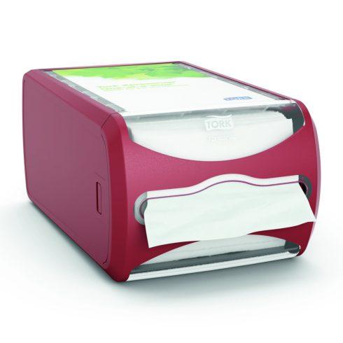 N4 272512 Tork Xpressnap® pultra tehető szalvétaadagoló