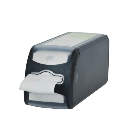N14 272901 Tork Xpressnap® Fit™ asztali szalvétaadagoló fekete