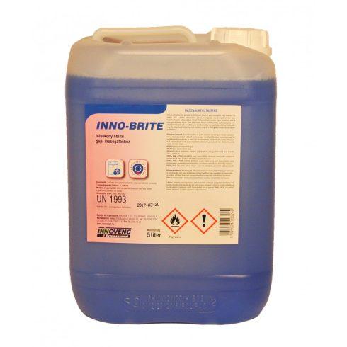 39324 Inno-Brite Gépi.pohár- és tányér öblítő 5l (régi név:Inno Brite Folyékony öblitő gépi mosogatáshoz (5L))