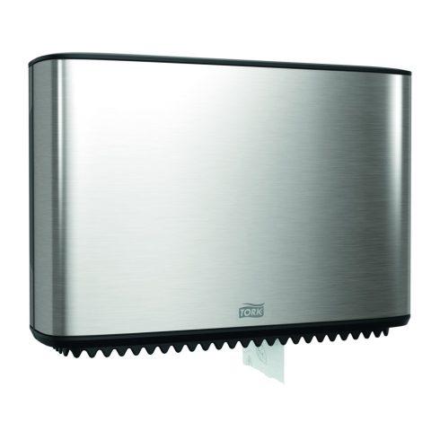 (T2) 460006 Tork mini Jumbo toalettpapír toalett wc papír adagoló
