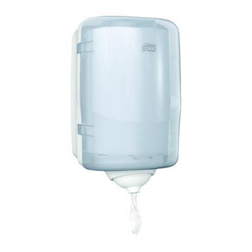 (M3) 473177 Tork Reflex mini tekercses kéztörlő papírtörlő adagoló fehér