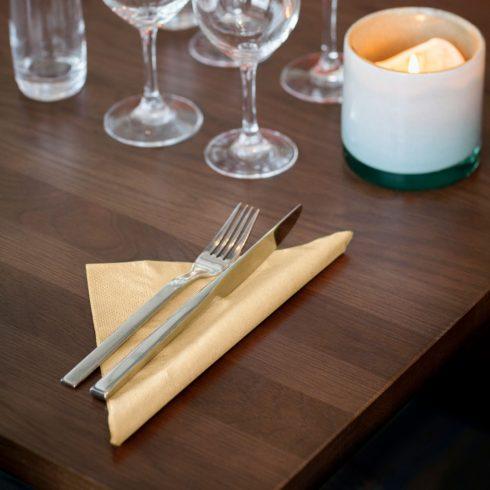 478750 Tork Dinner szalvéta Pezsgő
