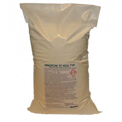 51544 Innopon  TF Klór M  baktericid, fungicid hatású mosogatópor (5 kg)