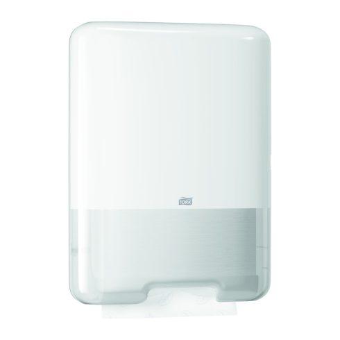 H3 553000 Tork Z és C hajtogatású kéztörlő papírtörlő adagoló