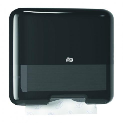(H3) 553108 Tork Z és C hajtogatású kéztörlő papírtörlő tartó adagoló mini