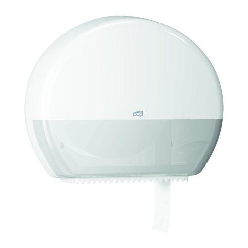 T1 554000 Tork Jumbo toalettpapír toalett wc papír adagoló