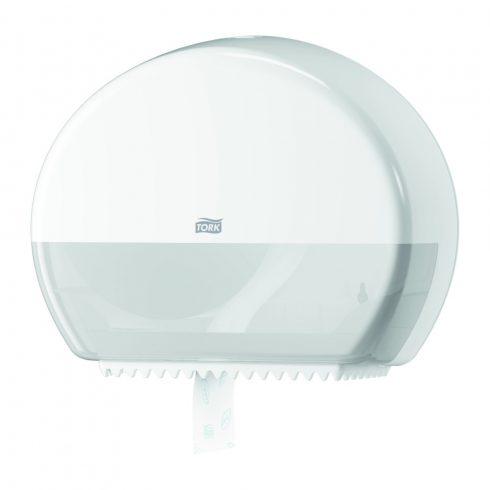 (T2) 555000 Tork mini Jumbo toalettpapír toalett wc papír adagoló