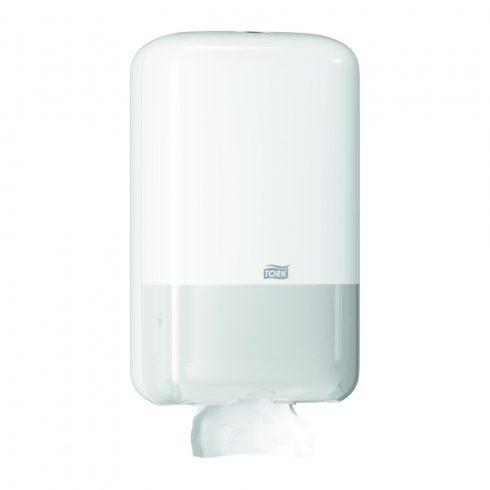 (T3) 556000 Tork hajtogatott toalettpapír toalett wc papír adagoló
