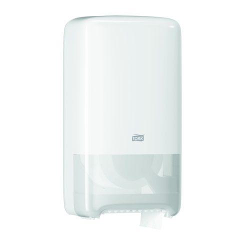 T6 557500 Tork kompakt tekercses toalettpapír toalett wc papír adagoló