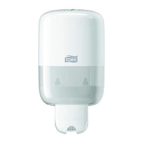 S2 561000 Tork mini szappanadagoló, folyékonyszappan adagoló