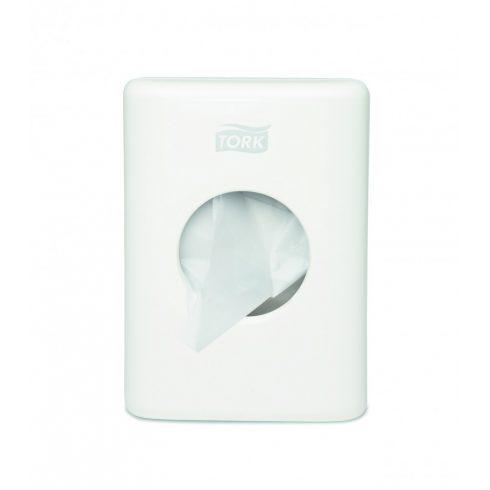 B5 566000 Tork intim tasak adagoló fehér