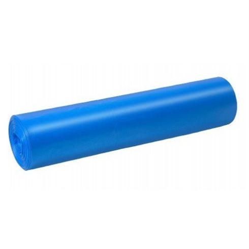 6015K Szemetes zsák 60L -szemeteszsák 60 literes- kék