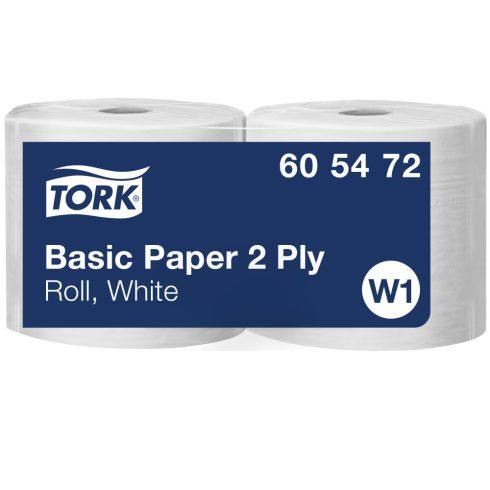W1 605472 Tork általános papír 2 rétegű, tekercses