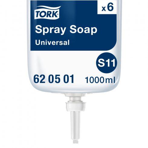 S1 620501 Tork spray szappan, illatosított