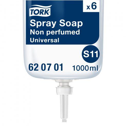 S1 620701 Tork spray szappan, illatmentes