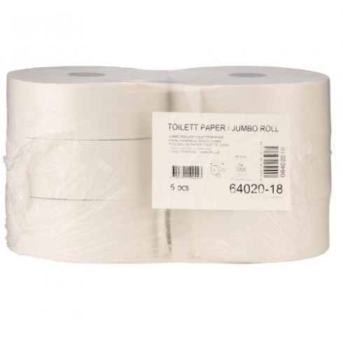 T1 64020 Tork Jumbo toalettpapír toalett wc
