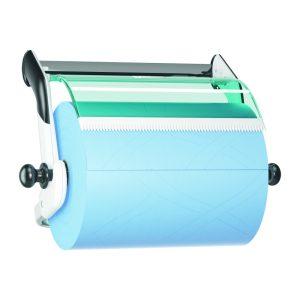 (W1) 652100 Tork Performance ipari papír kéztörlő adagoló fali állvány