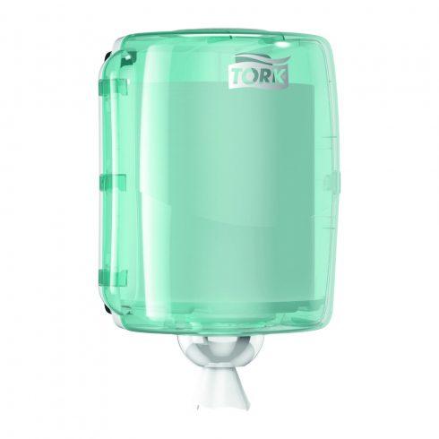 W2 653000 Tork Performance adagoló belsőmag adagolású ipari törlőkhöz