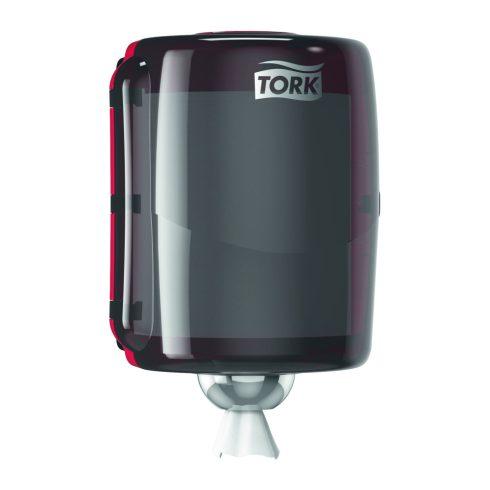 W2 653008 Tork Performance adagoló belsőmag adagolású ipari törlőkhöz