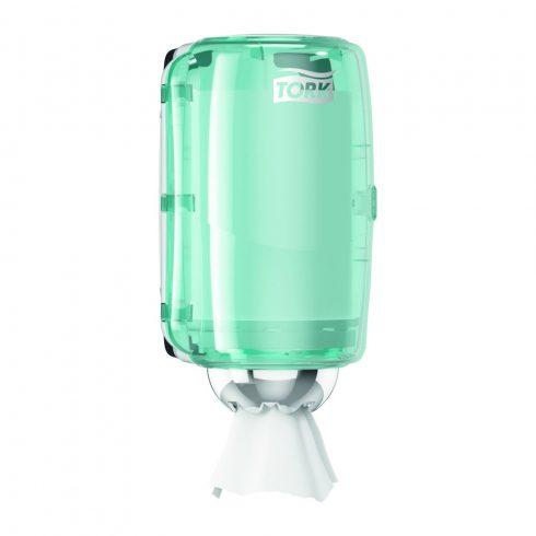 M1 658000 Tork belsőmagos mini tekercses henger kéztörlő adagoló mini